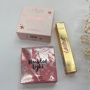 Make Up Bundle - Tarte Cosmetic & Ciaté London